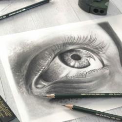 Program - Študijsko risanje in slikanje