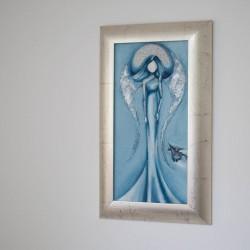 Angel Božanske Moči